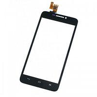 Сенсор Huawei Ascend G630, цвет черный