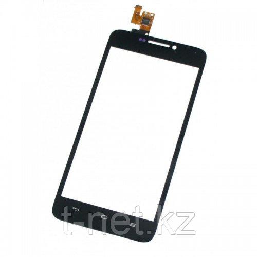 Сенсор Huawei Ascend G730, цвет черный