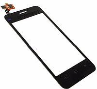 Сенсор Huawei Y320-u30, цвет черный