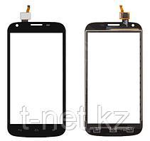 """Сенсор Huawei Ascend Y600 5.0"""", цвет черный"""