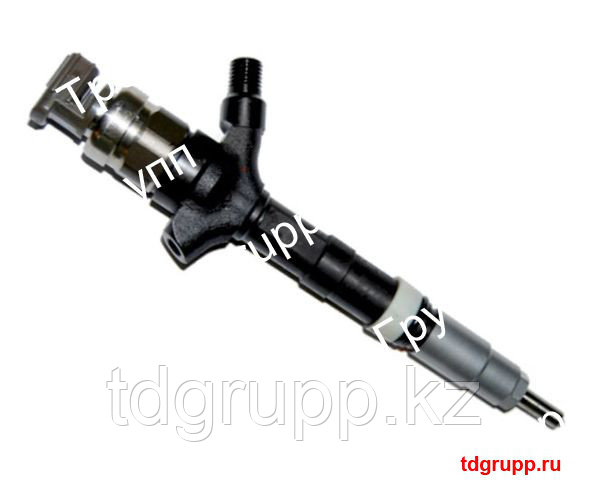 XJBR-01695 (ENS7-00140) Форсунка топливная Hyundai HSL850-7