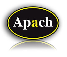 Профессиональное оборудование Apach (Италия)