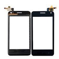 Сенсор Huawei Ascend Y360/Y336/Y3, цвет черный