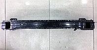 Антиударная балка передняя JAC S3