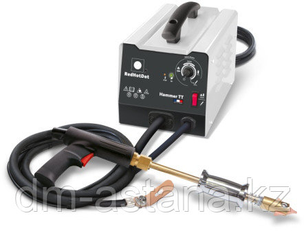 HAMMER IT Споттер по стали (1Ф.х220B) Производство: Италия