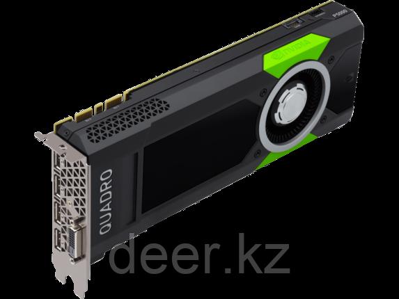 Видеокарта HP 1ME41AA NVIDIA Quadro P2000