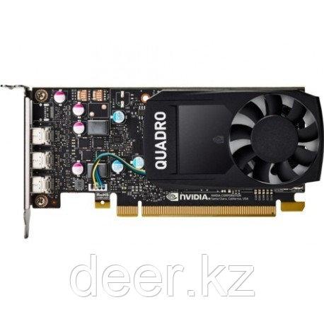 Видеокарта HP 1ME43AA NVIDIA Quadro P400