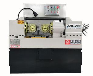 Резьбонакатной станок Z28-200