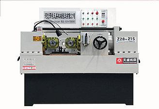 Резьбонакатной станок Z28-215