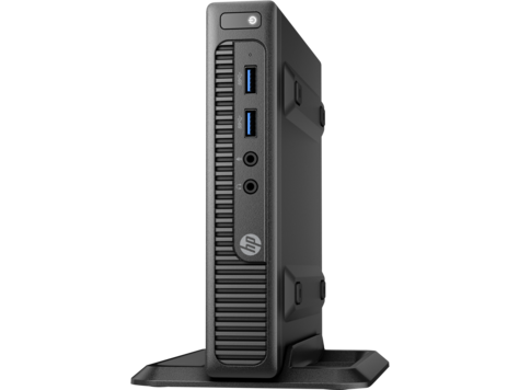Компьютер HP 2KL49EA 260 G2 DM i3-6100U