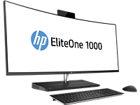Моноблок HP 2SF93EA EliteOne 1000 G1 AiO NT i7-7700