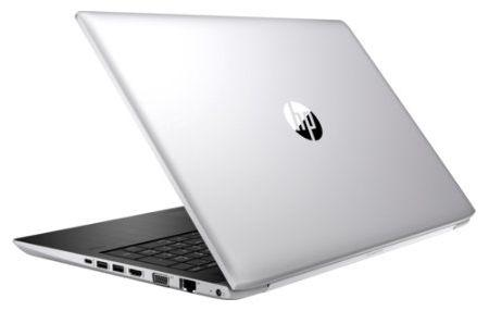 Ноутбук HP 1LU52AV+99815792 ProBook 450 G5 i7-8550U 15.6