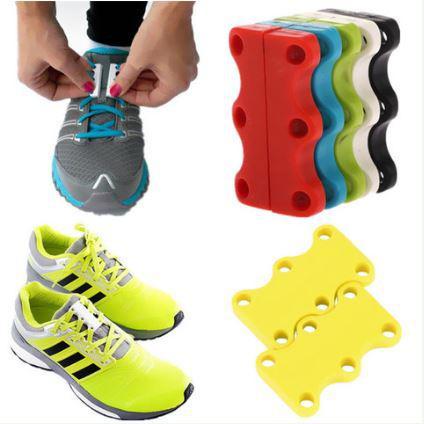 Магниты для шнурков (Магнитные шнурки)