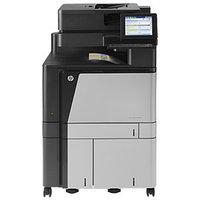Многофункциональное устройство HP A2W76A Color LaserJet Flow M880z+ MFP (A3)