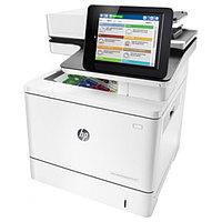 Многофункциональное устройство HP B5L47A HP Color LaserJet Ent MFP M577f (A4)