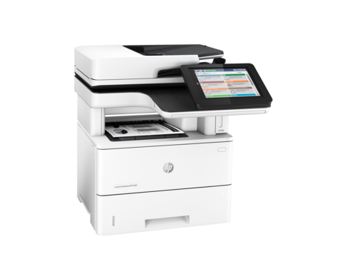 Многофункциональное устройство HP F2A77A HP LaserJet Ent MFP M527f (A4)