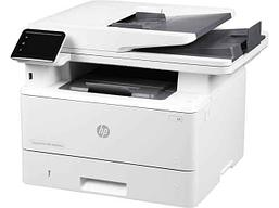 Многофункциональное устройство HP F6W15A HP LaserJet Pro MFP M426fdw (A4)