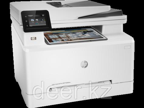 Многофункциональное устройство HP T6B80A HP Color LaserJet Pro MFP M280nw (A4)