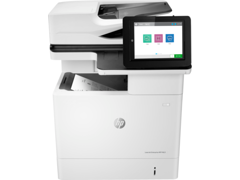 Многофункциональное устройство HP J8J63A HP LaserJet Enterprise MFP M631dn (A4)