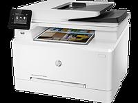 Многофункциональное устройство HP T6B81A HP Color LaserJet Pro MFP M281fdn (A4)