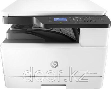Многофункциональное устройство HP W7U01A HP LaserJet MFP M436n (A3)