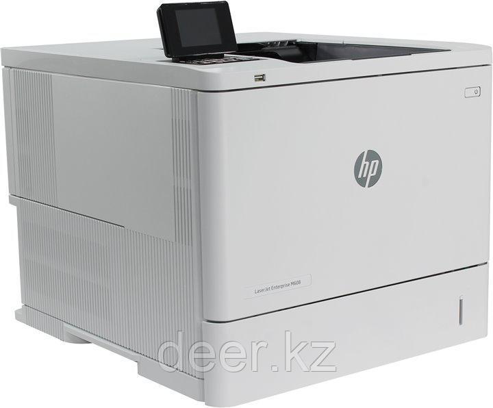 Лазерный принтер HP K0Q17A HP LaserJet Enterprise M608n (A4)