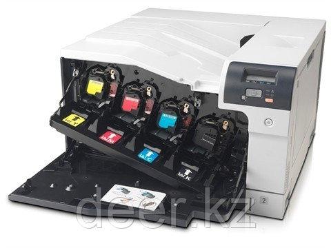 Лазерный цветной принтер HP CE710A Color LaserJet CP5225 (А3)