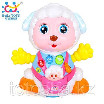 Huile Toys Овечка с малышом