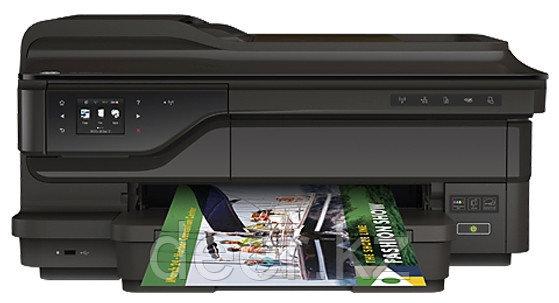 Многофункциональное устройство HP G1X85A HP Officejet 7612 WF (A3)
