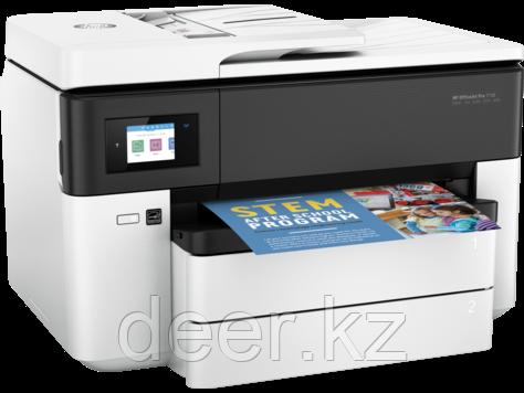 Многофункциональное устройство HP Y0S19A HP OfficeJet Pro 7730 Wide Format (A3)