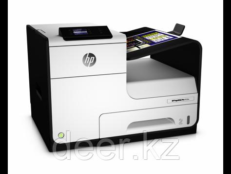 Принтер струйный HP D3Q16B PageWide Pro 452dw (A4)