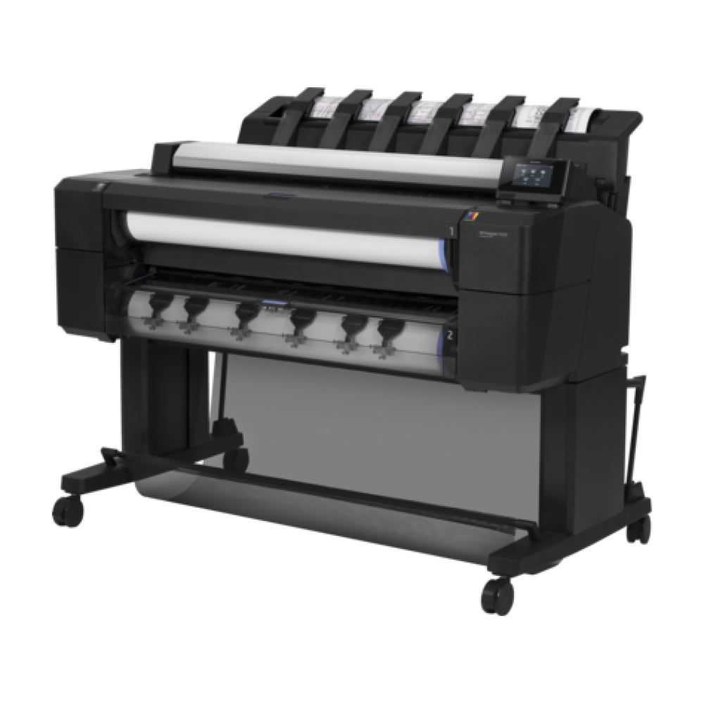 Плоттер HP L2Y26A HP DesignJet T2530 36in A0/914 mm)