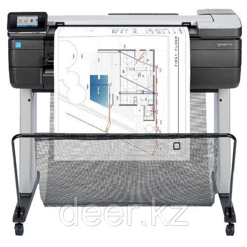 Плоттер HP F9A28A HP DesignJet T830 24in (A1/610 mm)