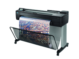 Плоттер HP F9A29A HP DesignJet T730 36in (A0/914 mm)