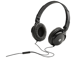 Гарнитура HP A2Q79AA Headset H2500