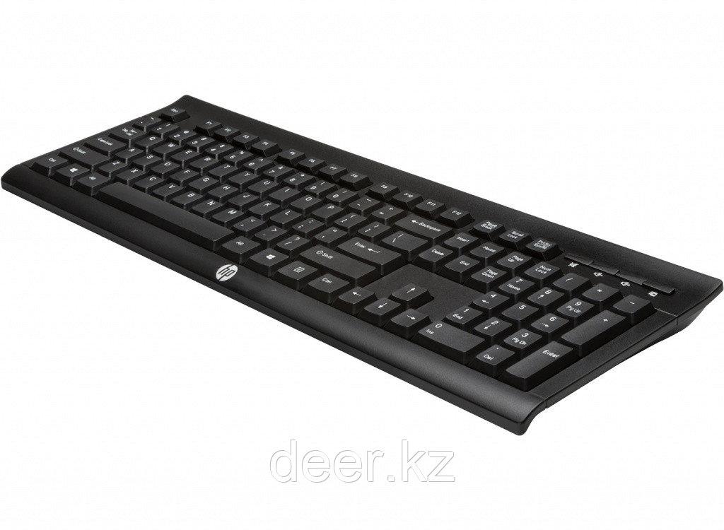 Клавиатура HP E5E78AA K2500 Wireless
