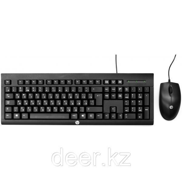 Клавиатура и мышь HP H3C53AA Keyboard Сombo C2500