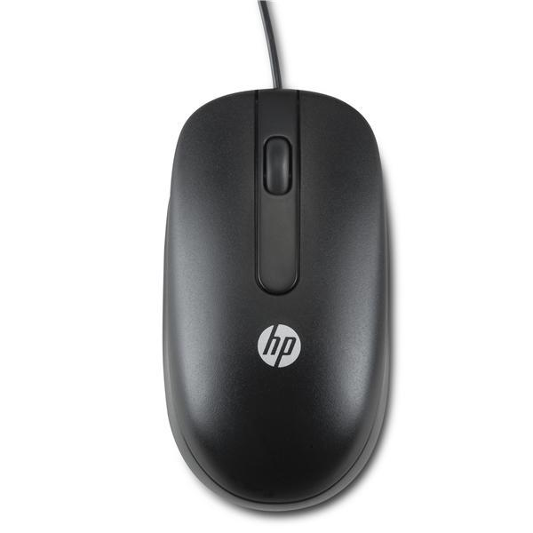 Мышь HP QY777A6 USB Optical Mouse