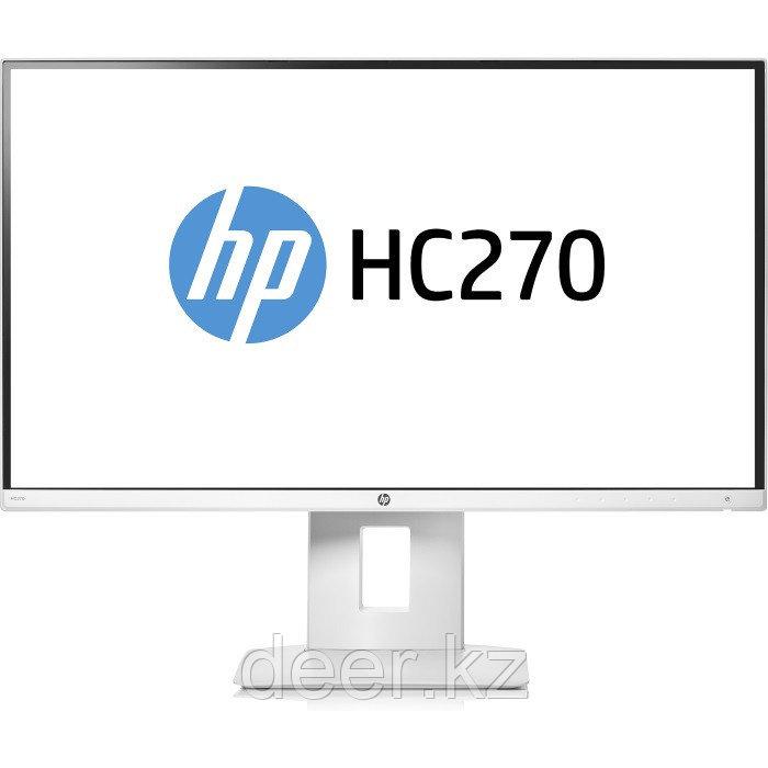 "Монитор HP Z0A73A4 HC270 27"""