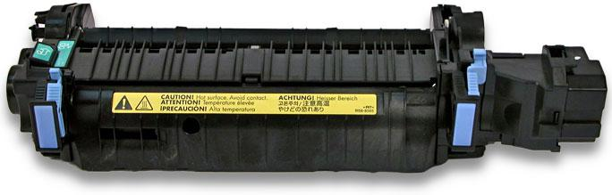 Комплект HP CE506A CP3525 MFP 220V Fuser Kit