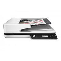 Планшетный сканер HP L2741A HP ScanJet Pro 3500 f1 (A4)
