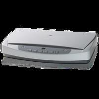 Планшетный сканер HP L1912A Scanjet 5590P (A4)