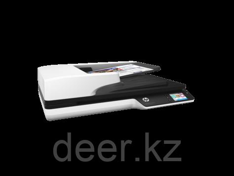 Планшетный сканер HP L2749A HP ScanJet Pro 4500 (A4)