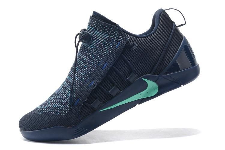 Баскетбольные кроссовки Nike Kobe 12 AD NXT