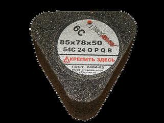 Сегменты, бруски на бакелитовой и керамической связах