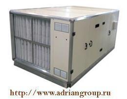 Генератор теплого воздуха ADRIAN-AIR® SET, фото 2