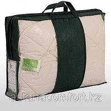 """Одеяло """"Бамбук"""", 200*220 см, всесезонное, микрофибра. Россия."""