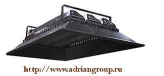 Инфракрасные газовые обогреватели светлого типа ADRIAN-RAD®  типCR, фото 2