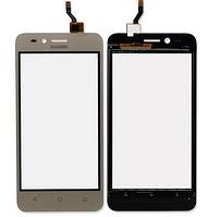 Сенсор Huawei Y3 II LUA-U22 (3G version), цвет золотой