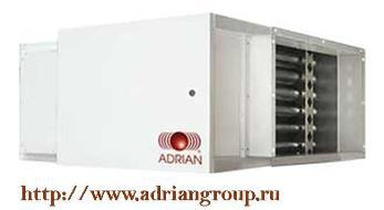 Газовый воздухонагреватель ADRIAN-AIR® AR